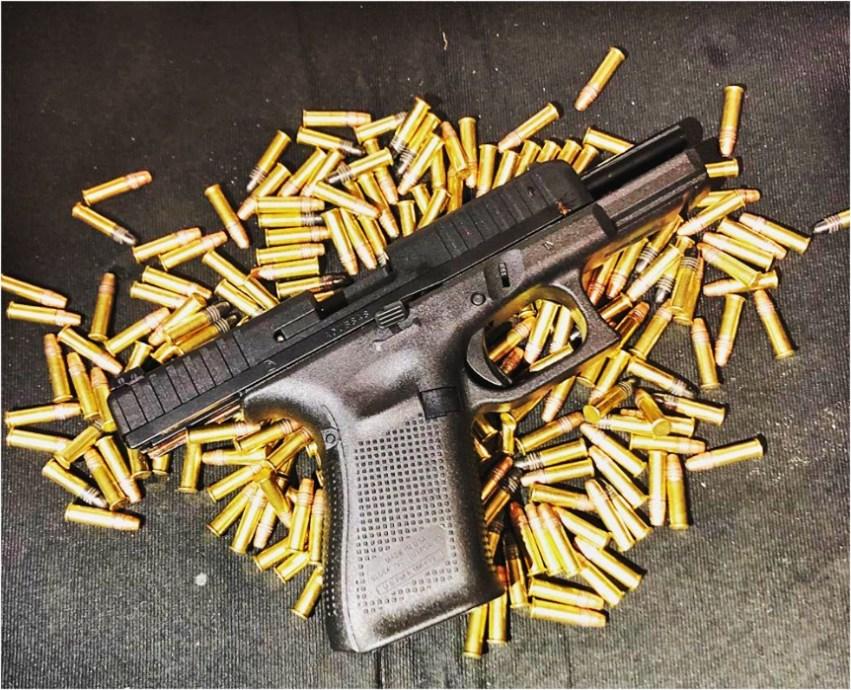 @merica.thee.beautiful Glock 44