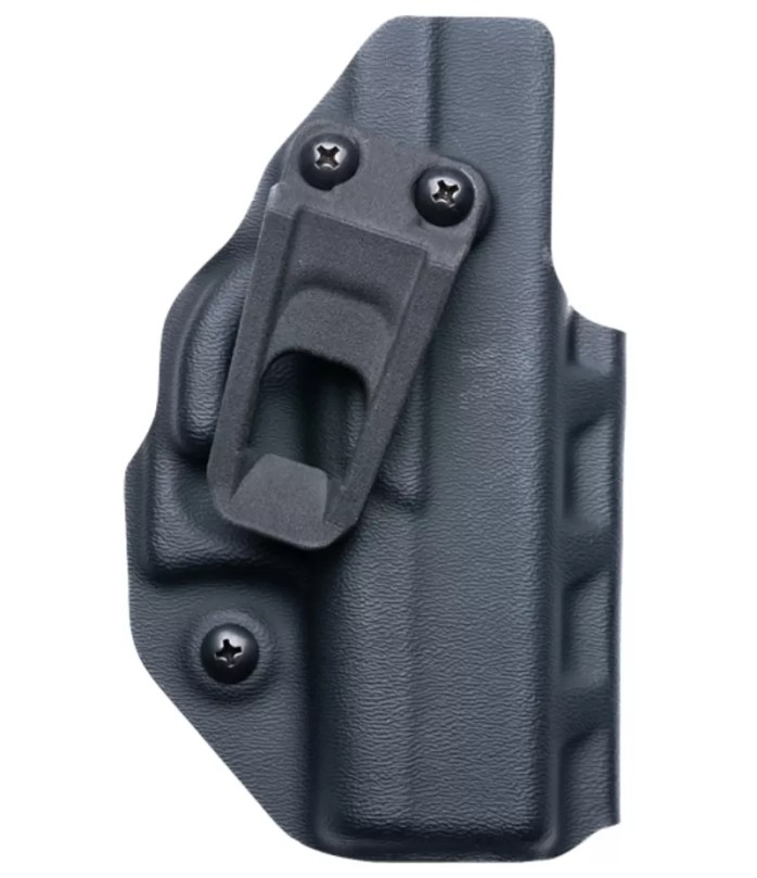 Springrield Hellcat holster (IWB) by Crucial Concealment