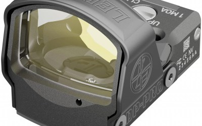 Leupold Adds 2 New Night Vision Models to its DeltaPoint Pro Lineup