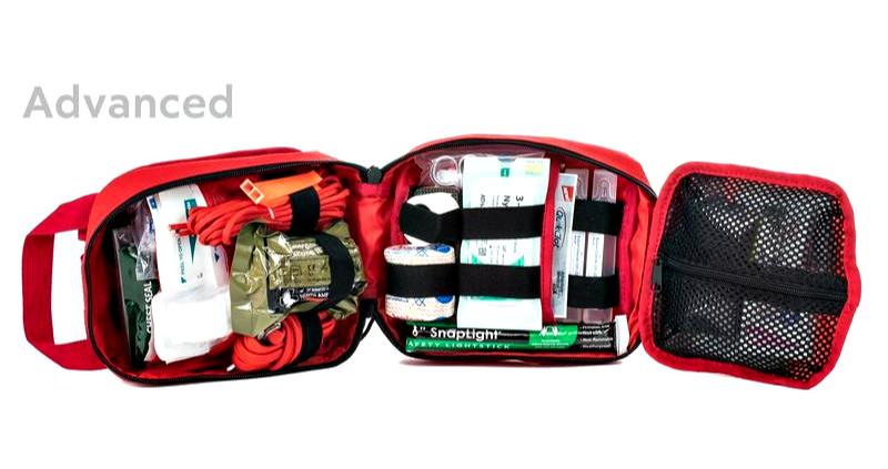 My Medic Advanced First Aid Kit - IFAK
