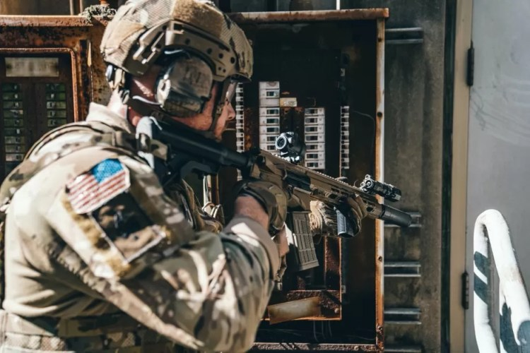 S.W.O.R.D. Defense PURG-E