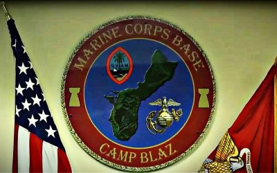 First Marine Corps Base Activated Since 1952 – Named for First Chamorro General