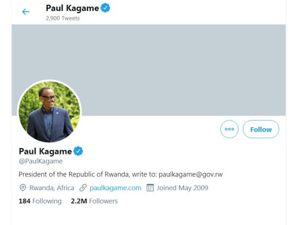 Paul-Kagame-on-Twitter