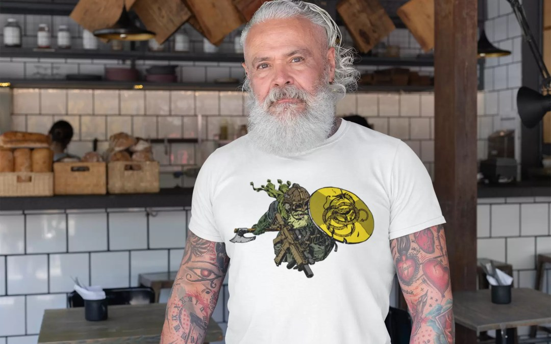 Viking Gear For Your Own Heroic Saga