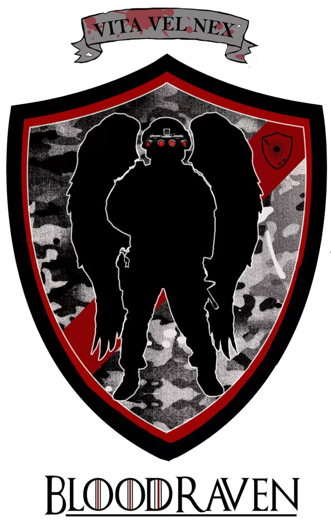 House Bloodraven is Dark Angel Medical