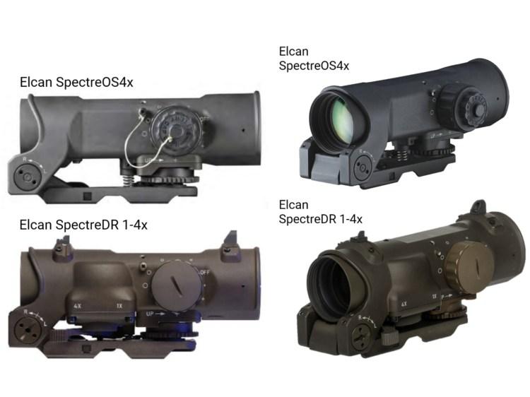 Elcan-SpecterOS-vs-Elcan-SpecterDR