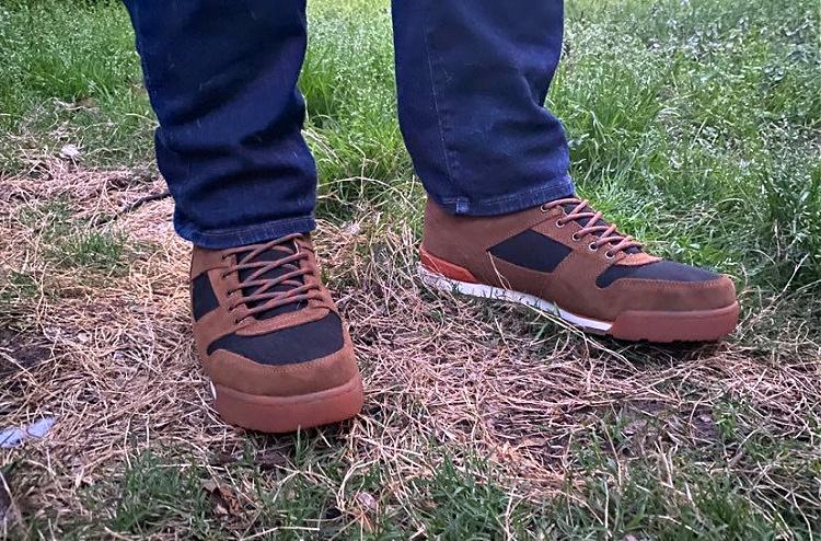 Ridgemont boots review