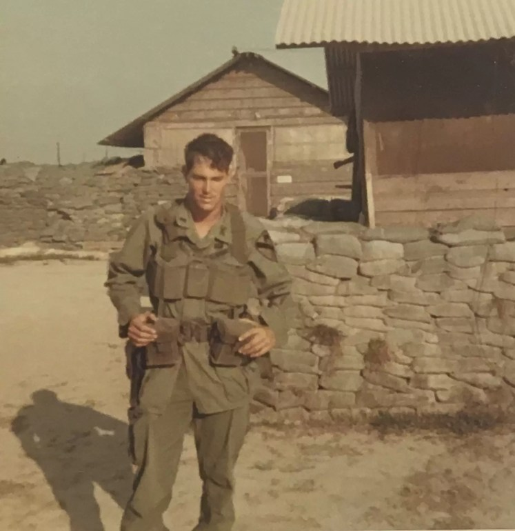 Lieutenant Jack Hugele