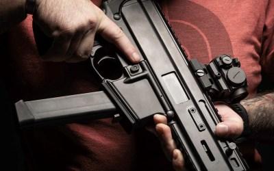 The Montgo-9: Matador Arms' New 9mm Upper Receiver