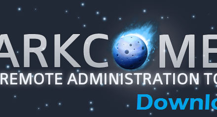 Download DarkComet 5.3.1 Cracked – Remote Administration Tools