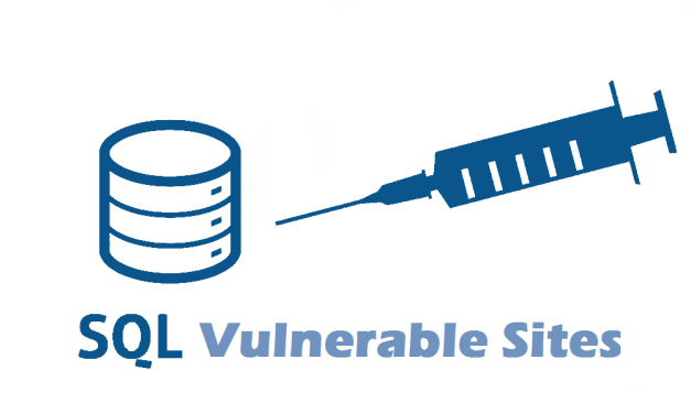 Download SQL Vulnerable Sites List of 2017