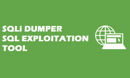 Download SQLi Dumper v7.0 Cracked – SQL Injection Tool