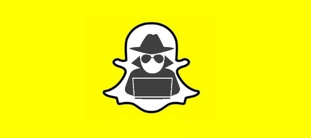 Hack SnapChat Account by Mac Spoofing