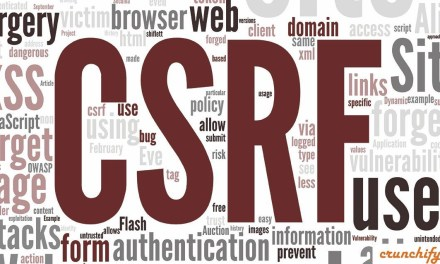 CSRF Exploitation – Website Hacking
