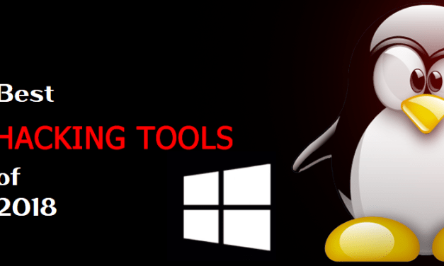 Best Hacking Tools of 2021 [Updated]