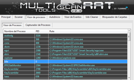 Download ScanRAT Multi Tools