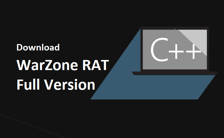 Download WarZone RAT cracked Archives - Breach the Security