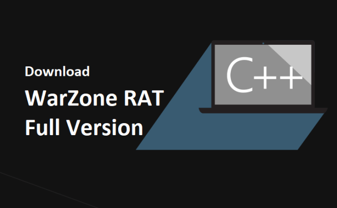 download warzone rat full version