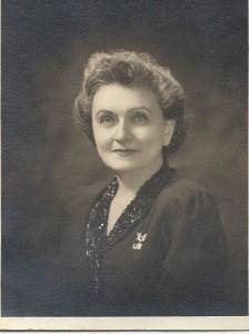 Millie Kaufman