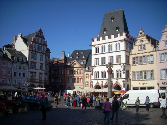 Hauptmarktplatz
