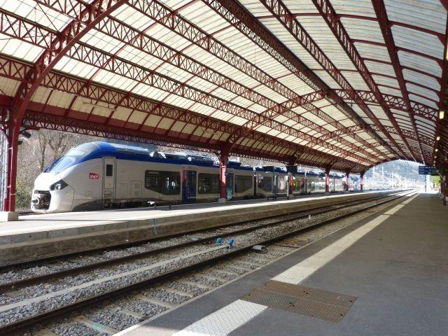 Bravo SNCF