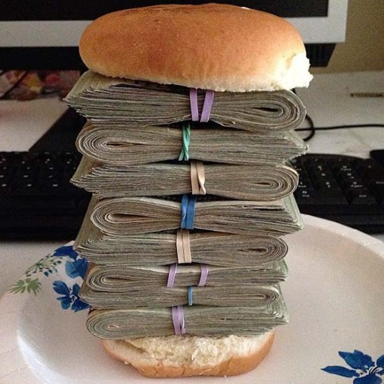 money burger
