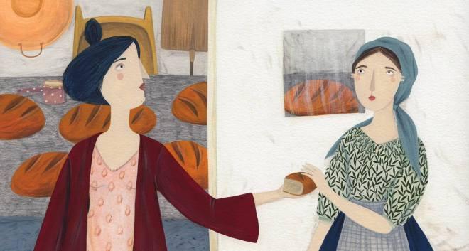 Illustration by Kürti Andrea
