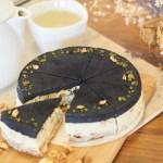 News   星空 - 茉莉花乳酪蛋糕 - 特色風味