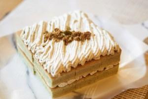 日月茉莉 | 另一個選擇,自取/內用專屬 : 喫喫茶蛋糕