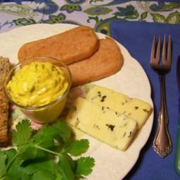 Gourmet Turmeric Sauce