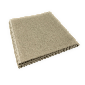 Bakers Couche Flax Linen Proofing Cloth 23.5x35.5