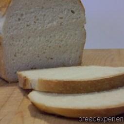 Simple Milk Loaf: Artisan Bread Bakers