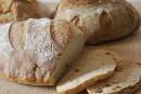 Soft Crust Spelt Sourdough