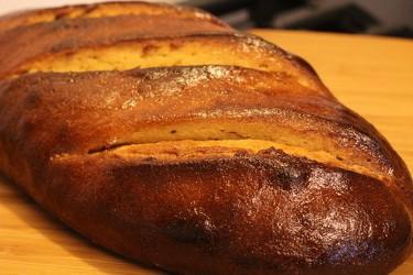 Sourdough Einkorn Loaf