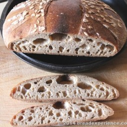 Counting down to 2015: 15 Favorite Artisan Breads