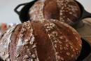 Ancient Grain Tartine with Spelt, Einkorn & KAMUT flours