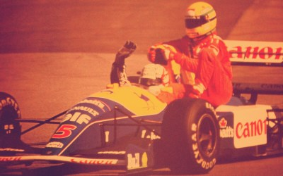Formel 1 Live im Break! – 23.Juli/24.Juli – GP von Ungarn