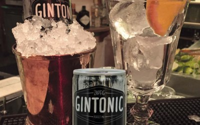 Zapfig – Gin-Tonic – Ab jetzt bei uns im Break
