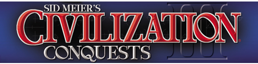 Sid Meier's Civilization III: Conquests