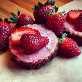 Raw Food from The Raw Food Sisters on Instagram