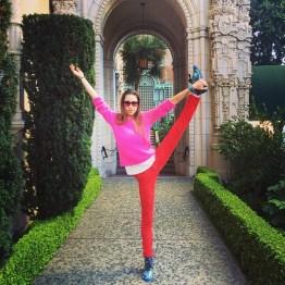Tara Stiles expanding around the globe: San Francisco