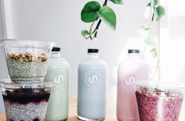 Unbakery Juice Shop Healthy Traveler Kansas City Missouri