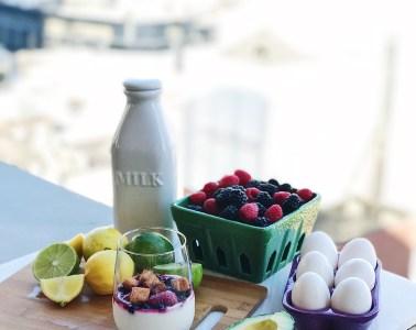 Hyatt Place Hotel Breakfast Your Way
