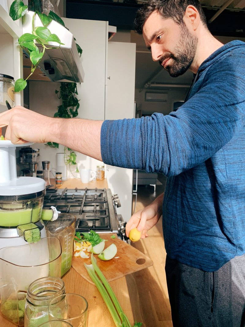 Celery Juice FAQ: Testimonials, How To Make & What
