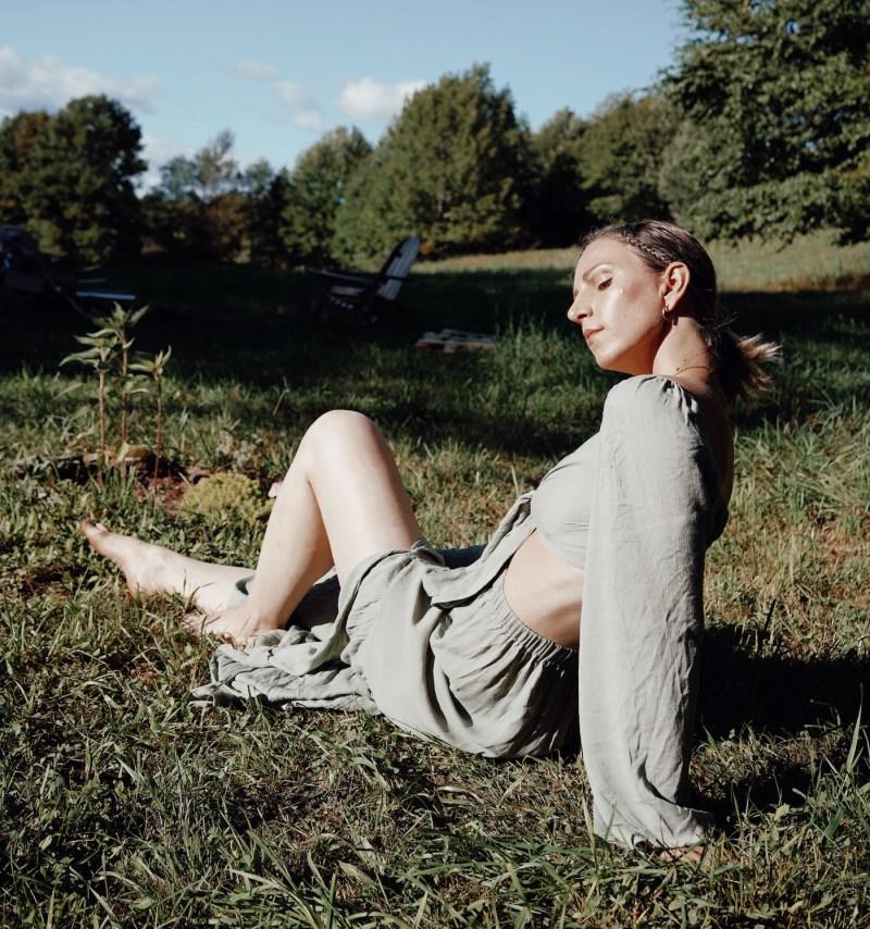 At Home with Ksenia - Ksenia Avdulova