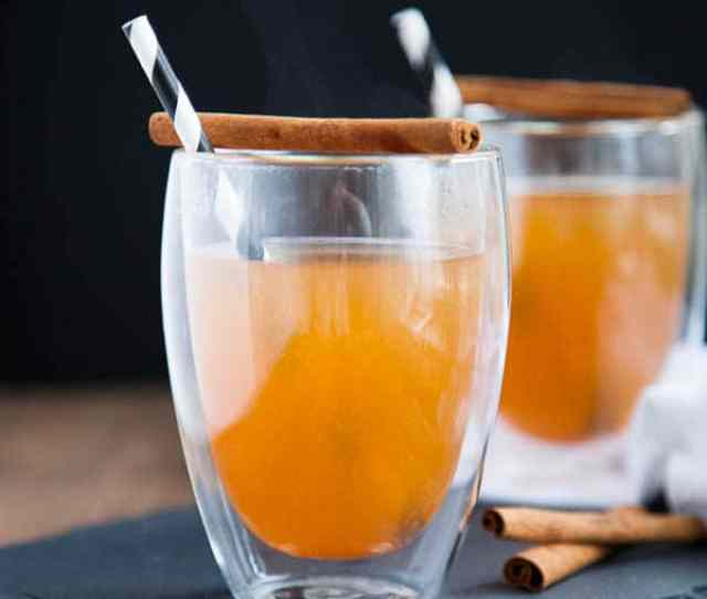 Warm Your Toes With Simple Homemade Apple Cider