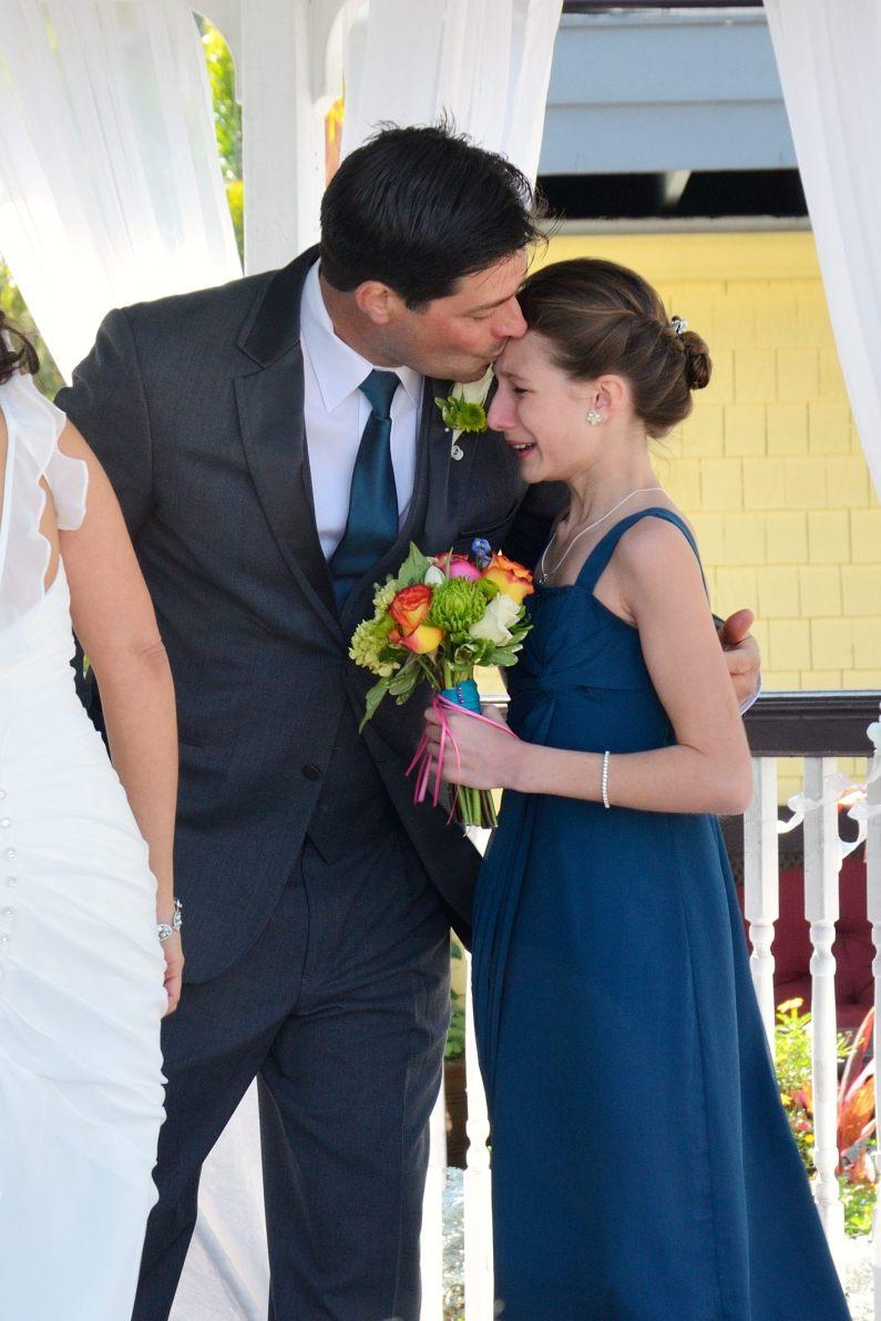 Sam and Kat's Wedding
