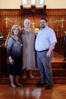 Baptism Photograph