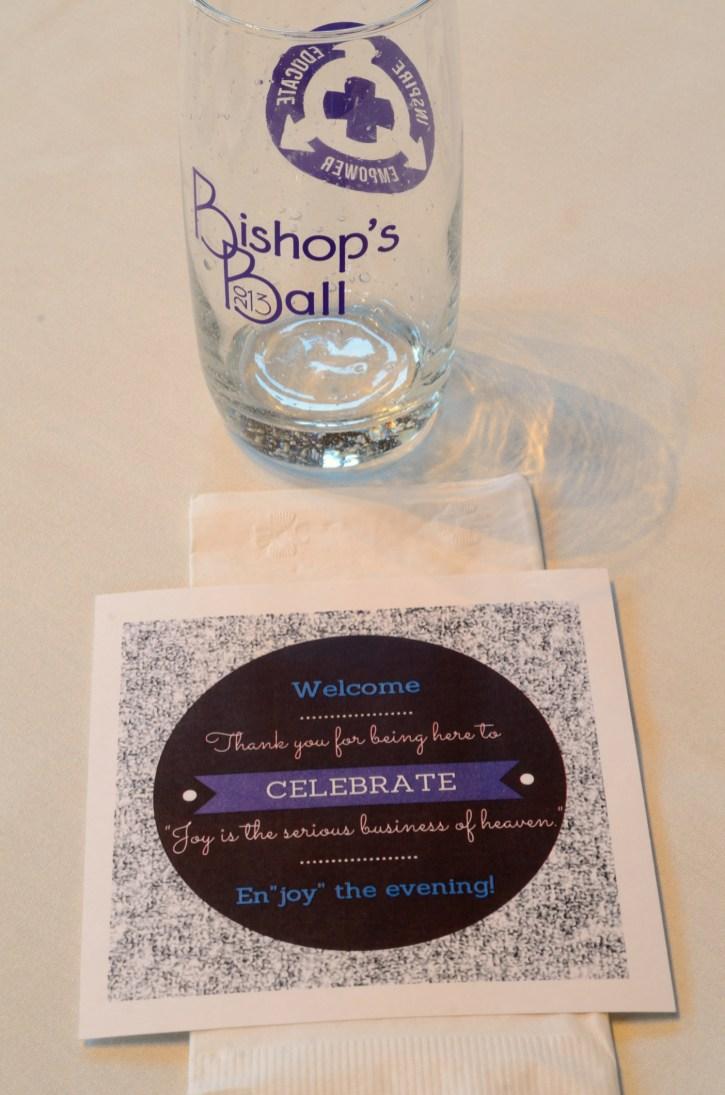 Bishop's Ball 2013