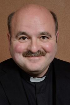 The Reverend Jonathan Frazier